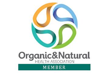Organic & Natural Health Association members